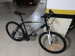 Bicicleta Shimano Novinha