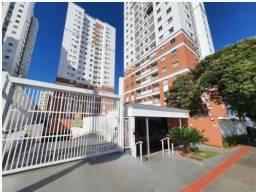 Apartamento Condominio Garden Catuaí semi-mobiliado