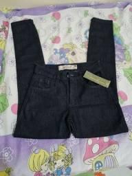 Calça jeans 50,00