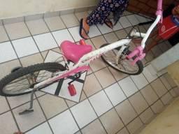 Vendo bicicleta Caloi 200