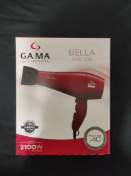 Secador Gama Italy Bella Pro Ion - 220V