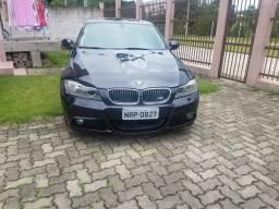 BMW 318 I ano 2012