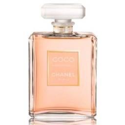 Coco Mademoiselle Perfume Feminino Eau de Parfum 100ml - Perfume Original