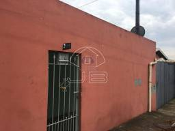 Casa para alugar com 1 dormitórios em Jardim aparecida, Campinas cod:LCA027891