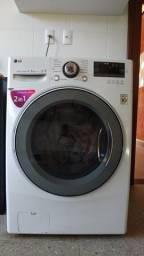 Lava e seca LG 14 quilos
