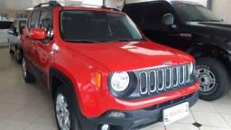 Jeep Renegade Longitude Automático Diesel 4x4