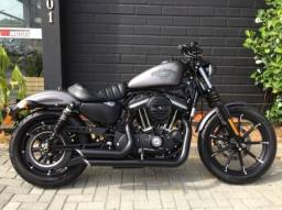 Harley-Davidson XL  883N IRON