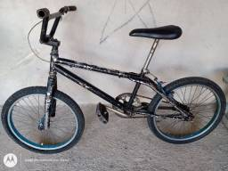Vendo bike Cross