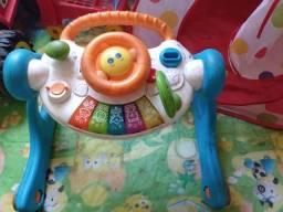 Mesa de música infantil