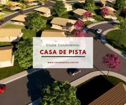Terreno Condomínio Casa de Pista - Curvelo