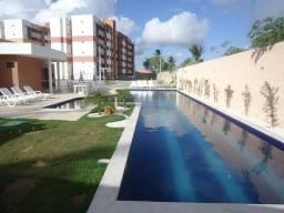 Apartamento à venda com 2 dormitórios em Santa amélia, Maceió cod:AP0378