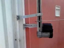 Kit Motor Portão Basculante