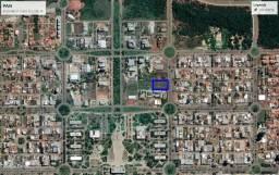 Vendo Área 6000 m2 Centro Lado Jaime Câmara