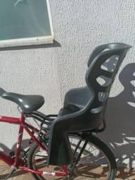 Cadeira traseira para bicicleta