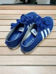Adidas originals nizza low tamanho 42