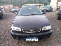 Corolla Xei 1.8 Aut 2000