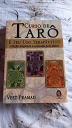 Tarô terapêutico Veet Pramad