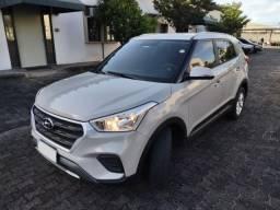 Hyundai Creta 1.6 Attitude Manual 2017