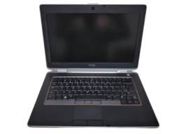 Dell Latitude E6420 Intel Core i7 2760qm - 4gb Ddr3 - Ssd 128gb