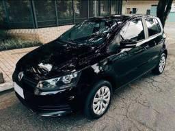 Volkswagen Fox 1.6 Trendline Total Flex - 2018
