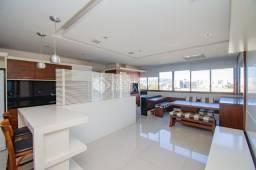 Apartamento para alugar com 3 dormitórios em Cristo redentor, Porto alegre cod:295196