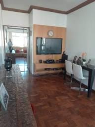Apto à venda Barro Preto-BH, 3 quartos c/ suíte, vaga garagem