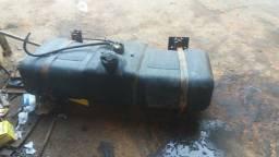 Tanque de combustível Bepo MB 710