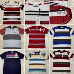 Camisa Listrada Peruana ?