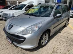 ? Peugeot 207 sw 2011 / financia 100% ?