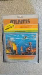Odyssey Philips Atlantis
