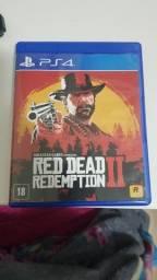 Red Dead Redemption 2 *PRA SAIR LOGO