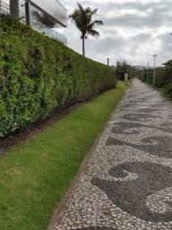 Corte de grama jardinagem paisagismo