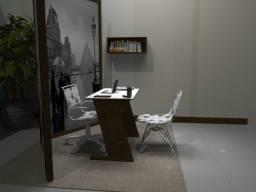 Mesa de Estudo em Madeira Maciça OBS