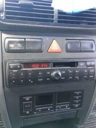 Rádio Audi a3 96 a 06