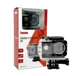 Câmera Filmadora Esportes Full Hd 720p - Original Tomate