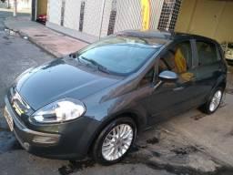Fiat / Punto Essence 1.6 Flex Completo