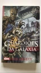 Marvel Guardiões da Galaxia