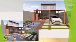 Casa em Cidade Alta, Caruaru/PE de 135m² 3 quartos à venda por R$ 320.000,00