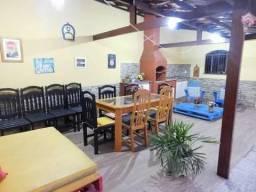 Casa para Venda em Nova Iguaçu, Centro, 4 dormitórios, 3 banheiros, 2 vagas
