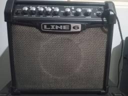 Amplificador Line 6 - Spider Iv 15w