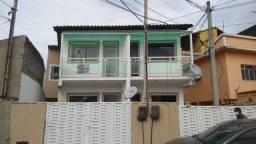 Alugo casa com 2 quartos em Sta Catarina Sg