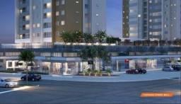 Título do anúncio: Buriti48 - Apartamento de 02 quartos no Jd. Europa em Goiânia