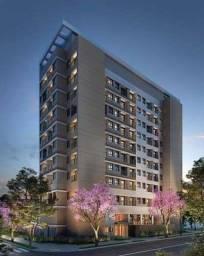 Título do anúncio: QUAD STUDIOS - Apartamento de 24m², com 1 Dorm - Campo Belo - SP