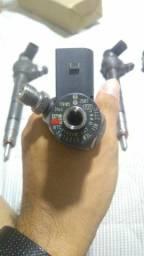 Bicos injetores Eletrônicos da Amarok 2012 em diante<br><br>