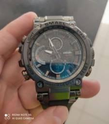 Relógio Smael 1803