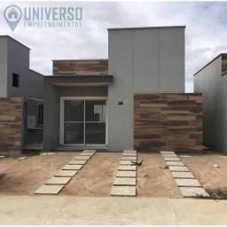 Condomínio Maggiore Vendo Casa de 2 - quartos, laje, bem localizado no bairro Sim