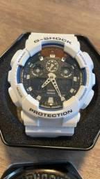 G-Shock GA100B Novo Original