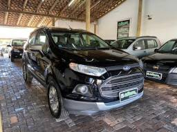 Ford Ecosport Freestyle - Completo!