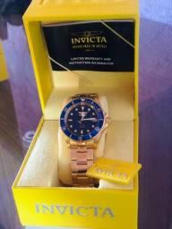 Relógio invicta modelo 8930OB original