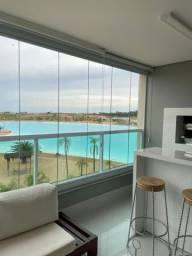 Excelente Apartamento Brasil Beach - Decoração e Mobília Moderna